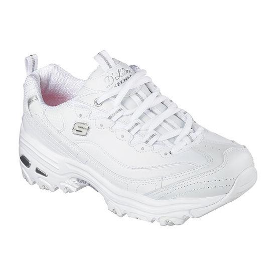 Skechers D'Lites - Fresh Start Womens Sneakers