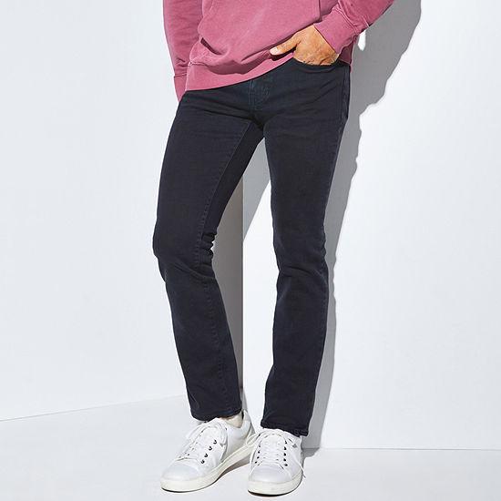 Arizona Men's Flex Skinny Jeans