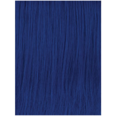 HairUware Clip-in Color Blue