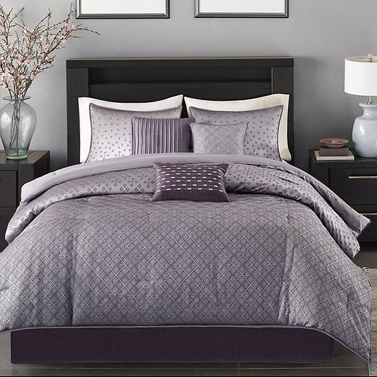 f535da33ec Madison Park Morris 7 pc Comforter Set JCPenney