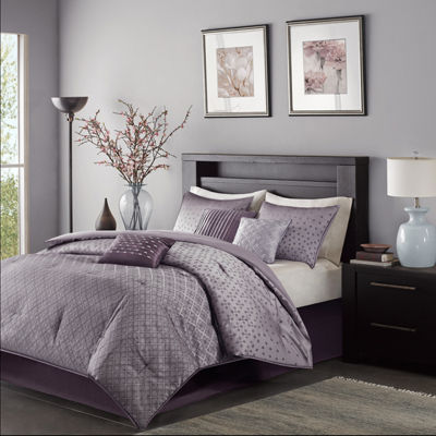 Madison Park Morris 7-pc. Comforter Set