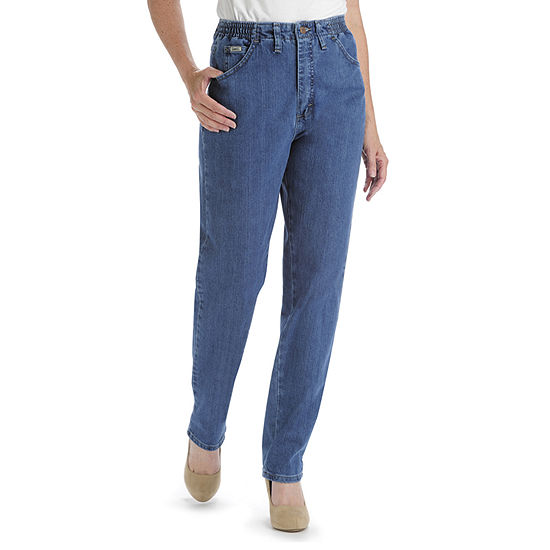 39fd2558f0e Lee Side Elastic Jeans JCPenney