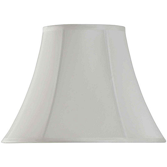 Jcpenney home bell lampshade jcpenney home bell lamp shade mozeypictures Images