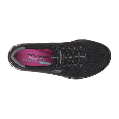 Skechers® Empire Rock Around Slip-On Shoes