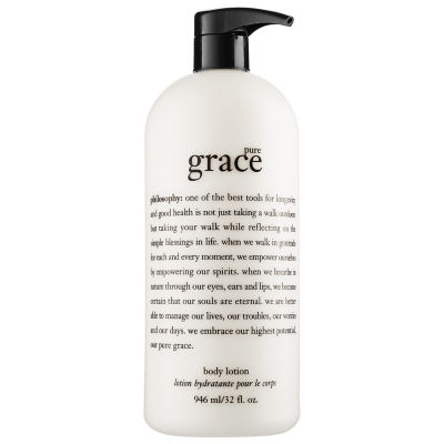 philosophy Pure Grace Perfumed Body Lotion
