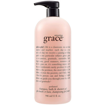 philosophy Amazing Grace Shampoo, Bath & Shower Gel
