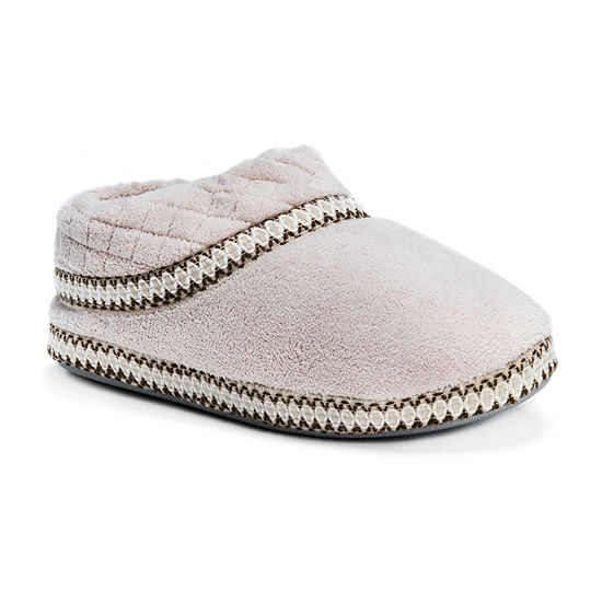 Muk Luks Womens Rita Slippers