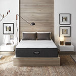 Beautyrest Hybrid Brx1000-Ip Plush Tight-Top - Mattress Only