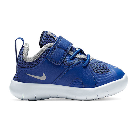 Nike Flex Contact Toddler Running Shoes