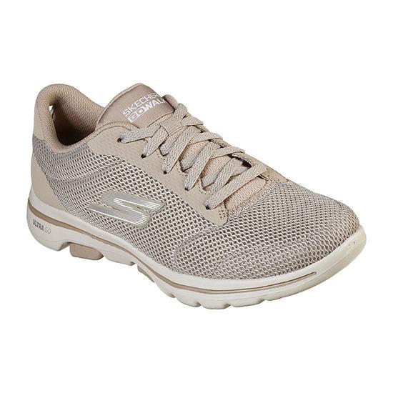 Skechers Go Walk 5 - Lucky Womens Walking Shoes