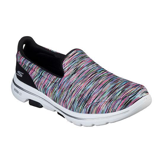 Skechers Go Walk 5 Fantastic Womens Slip-on Walking Shoes