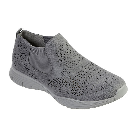 Skechers Womens Seager Rooky Booties