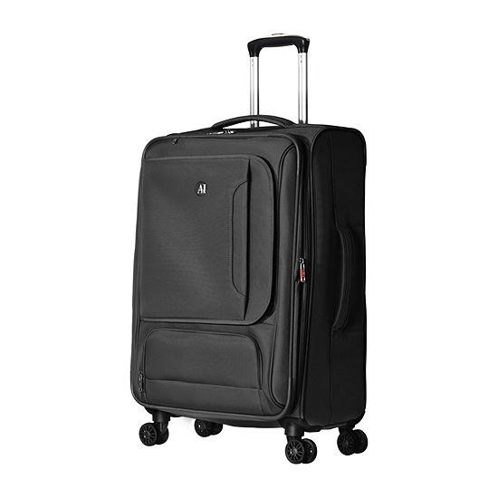 Olympial Perta 27 Inch Luggage