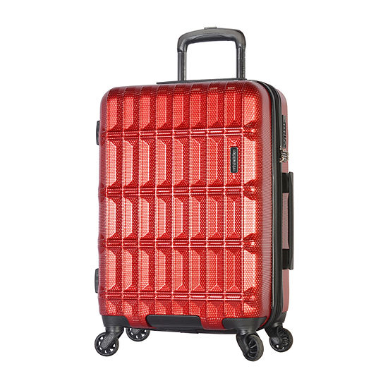 Olympia Fairview 21 Inch Carry-on Luggage