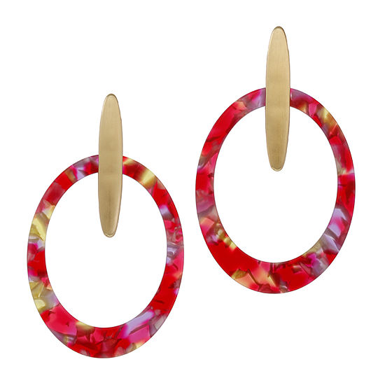 Bijoux Bar Bijoux Bar Drop Earrings
