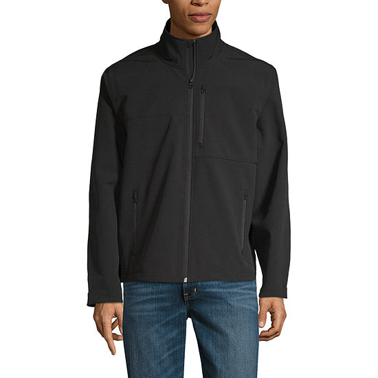 St. John's Bay Lightweight Softshell Jacket