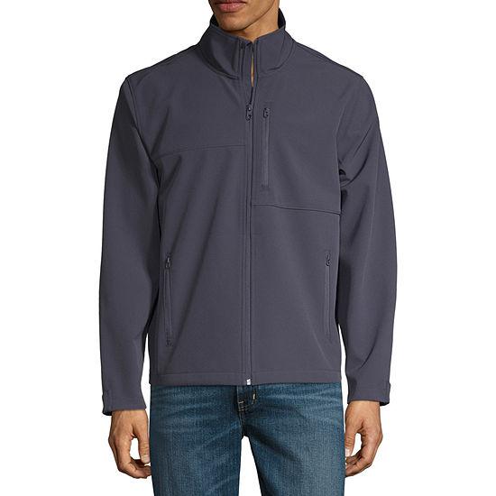 St. John's Bay Lightweight Softshell Jacket