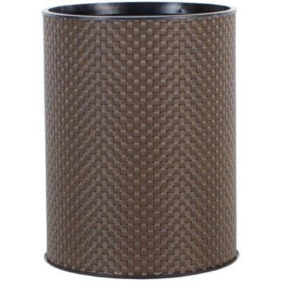 1530 Lamont Home Round Wastebasket