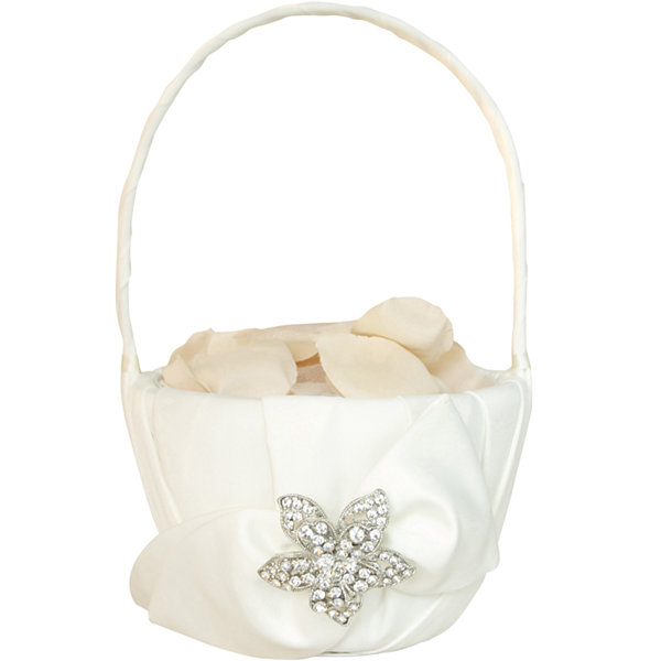 Ivy Lane Design™ Eva Flower Girl Basket