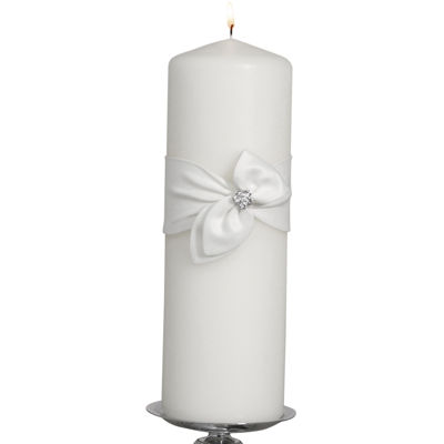 Ivy Lane Design™ Eva Pillar Candle