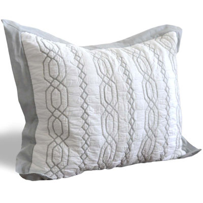 Piper Standard Pillow Sham