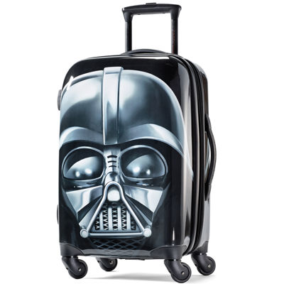 "American Tourister® Star Wars Darth Vader 21""Carry-On Expandable Hardside Spinner Upright Luggage"