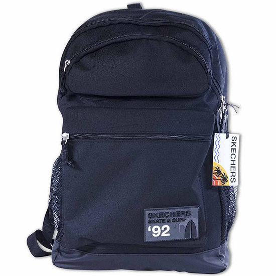 Skechers Tech With Organizer Backpack