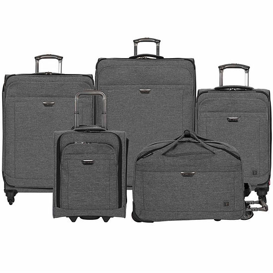 Ricardo Beverly Hills Monterey Bay Luggage Collection