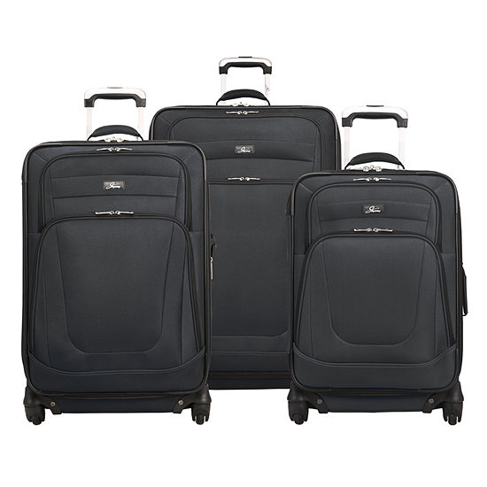 Skyway Epic Spinner Luggage Collection