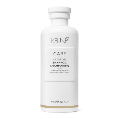 Keune Care  Satin Oil Shampoo - 10.1 oz.