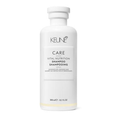 Keune Care Vital Nutrition Shampoo - 10.1 oz.