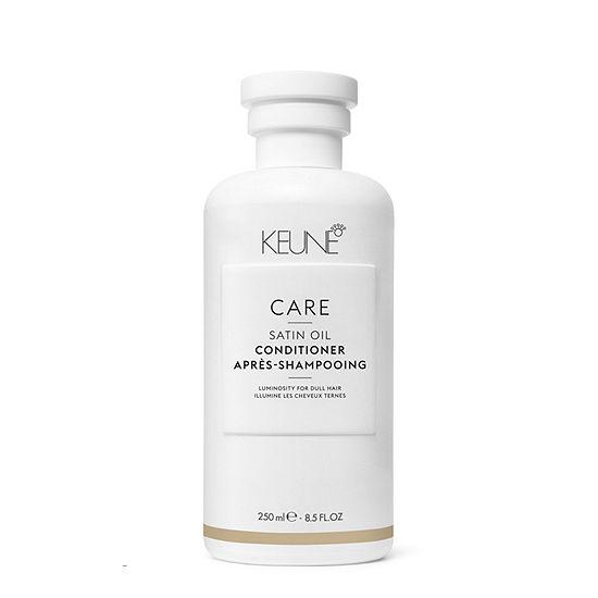 Keune Care  Satin Oil Conditioner - 8.5 oz.