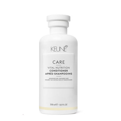 Keune Care Vital Nutrition Conditioner - 8.5 oz.