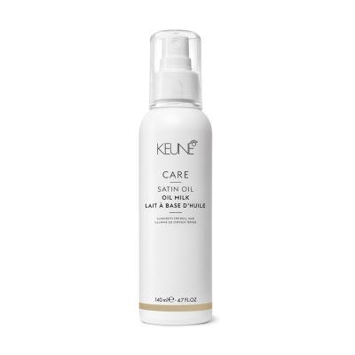 Keune Care Satin Oil Milk - 4.7 oz.