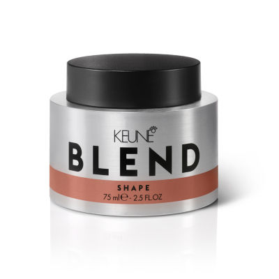 Keune Blend Shape Hair Paste - 2.5 oz.