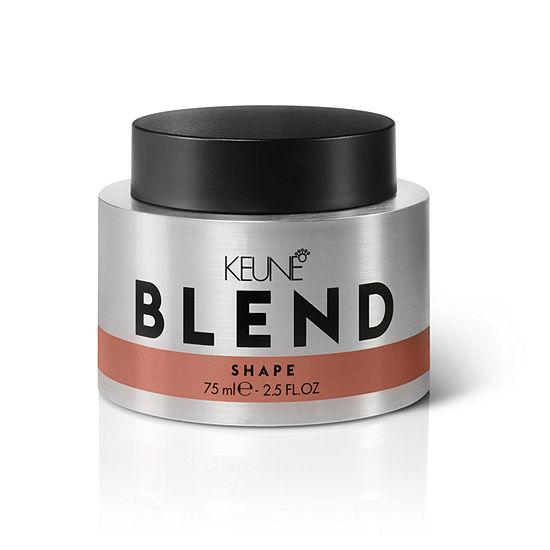 Keune Blend Shape Hair Paste - 2.5 oz.