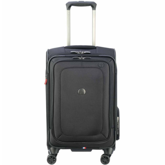 "Delsey Cruiselite 21"" 21 Inch Luggage"