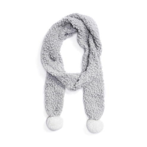 Muk Luks Skinny Oblong Cold Weather Scarf