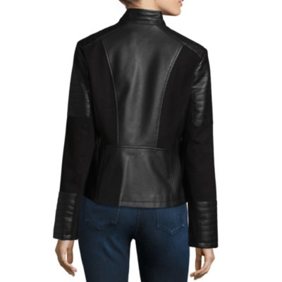 a.n.a Midweight Motorcycle Jacket