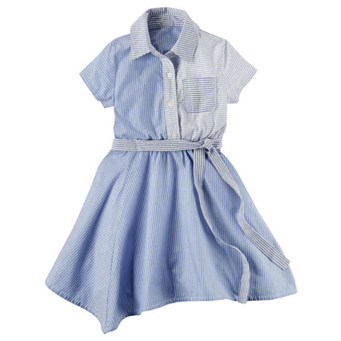 Carter's A-Line Dress - Preschool Girls