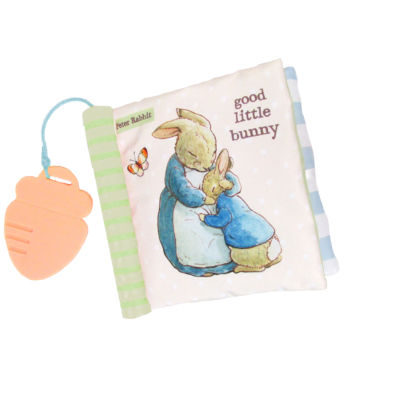 Kids Preferred Peter Rabbit Interactive Toy - Unisex