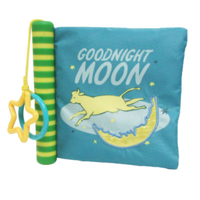 Kids Preferred Goodnight  Moon Interactive Toy - Unisex