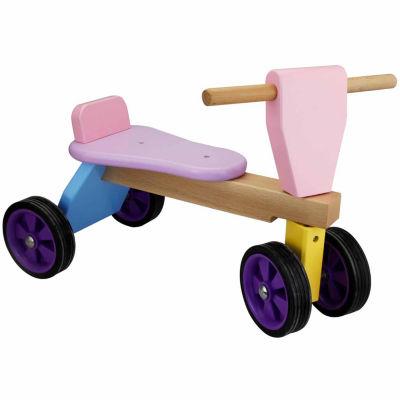 Kids Preferred Windsor Tiny Trike 10-pc. Interactive Toy - Unisex