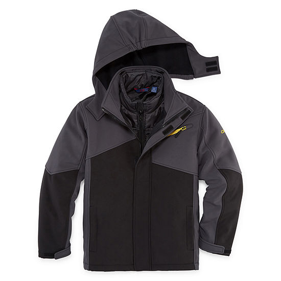 Weatherproof Systems Jacket - Boys 8-20