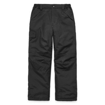 V9 Black Snow Pant - Boys Big Kid