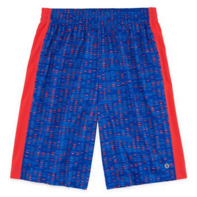 Xersion Basketball Shorts - Preschool Boys
