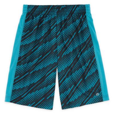 Xersion Basketball Shorts - Boys