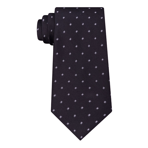 Stafford Executive Spinner 4 Geometric Tie