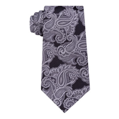 Stafford Executive Spinner 13 Paisley Tie