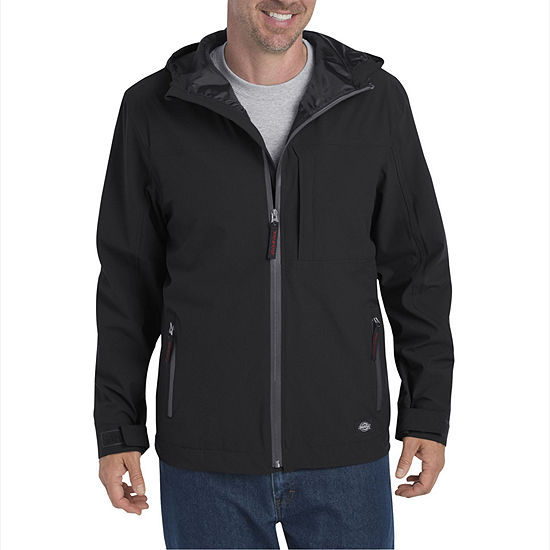 Dickies® Performance Waterproof Breathable Jacket with Hood